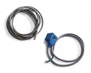 Zanotti alkatrész - Egyéb elektromos komponensek