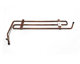 Zanotti alkatrész - Egyéb hűtőköri komponensek