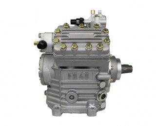 Zanotti alkatrész - FK40 kompresszor