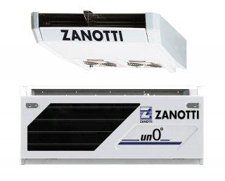 Zanotti hűtő U120U R452a