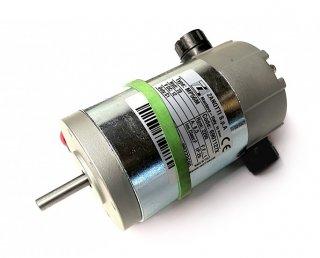 Zanotti alkatrész - Ventilátor motor Zanotti SFZ és U sorozathoz